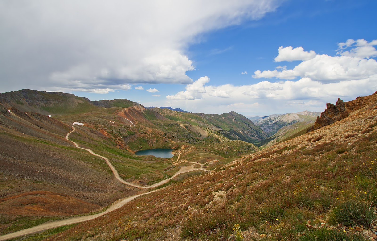 4746d0f8f7d Stan's Travels: California Pass/Animas Forks, CO (8/15/2016)