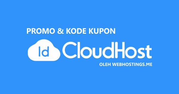 Kode Promosi IDCloudHost Biaya Hosting di IDCloudHost Diskon Hingga 60% 2019