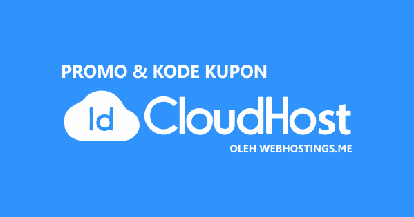 Web Hosting Bisnis Diskon 90% Di IDCloudHost