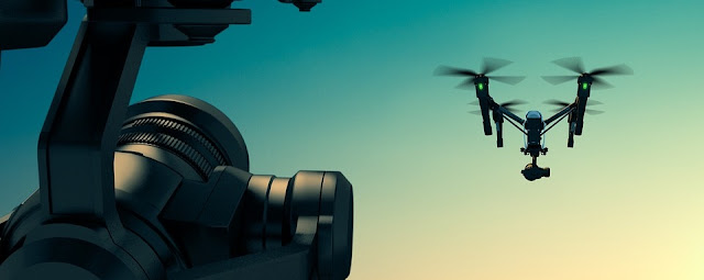 aplicaciones para drones