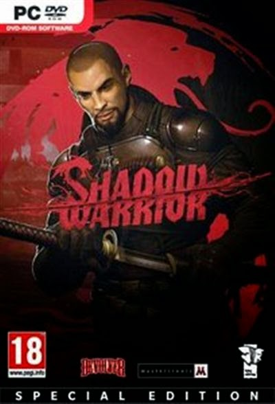 Shadow Warrior 2 Highly Compressed Free Download PC Game