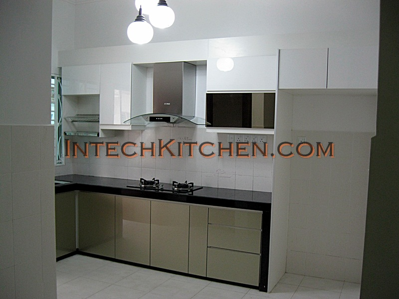 Intech Kitchen Sdn Bhd Our New 4g Door Series For