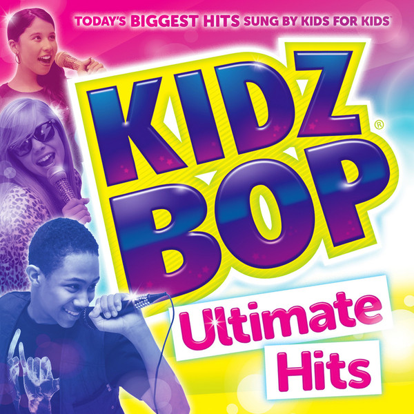 Kidz bop greatest hits torrent.