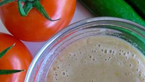masker tomat untuk jerawat