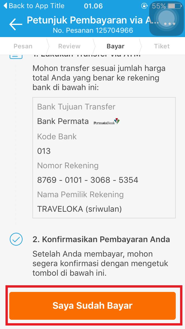 Traveloka Tiket Kereta Mudahnya Beli Tiket Kereta Di Traveloka Bisa