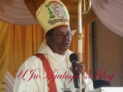 Drama as Siblings Drag Anambra Bishop to Court...You Won't Believe Why