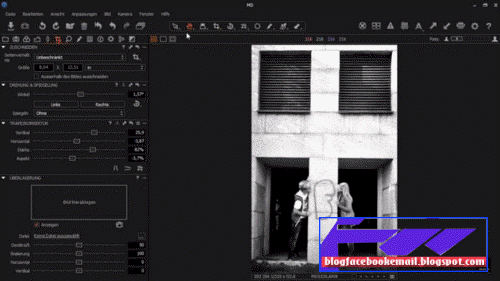 aplikasi untuk edit foto gratis Capture One Pro