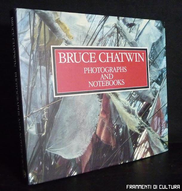 Bruce Chatwin L'occhio assoluto