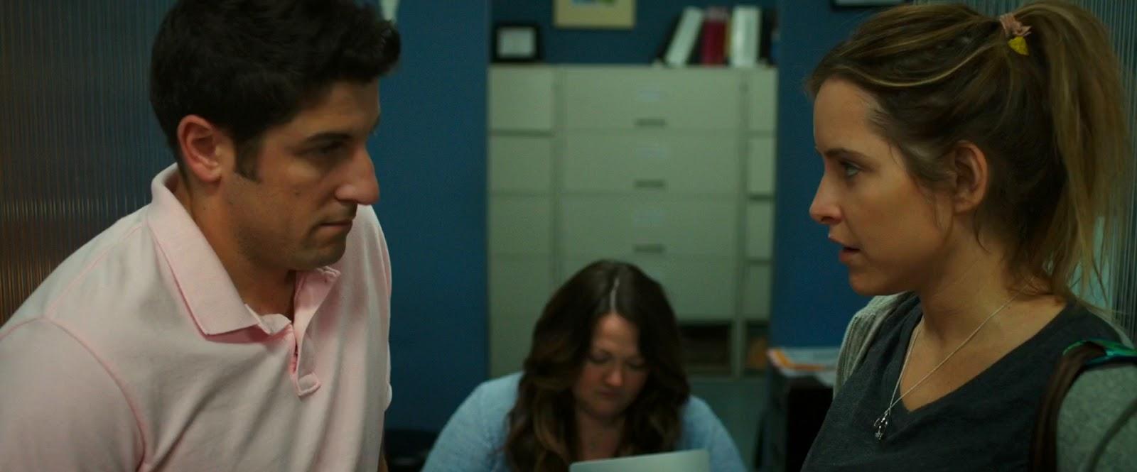 Un Chofer en Apuros (2016) 1080p Latino - Ingles captura 4