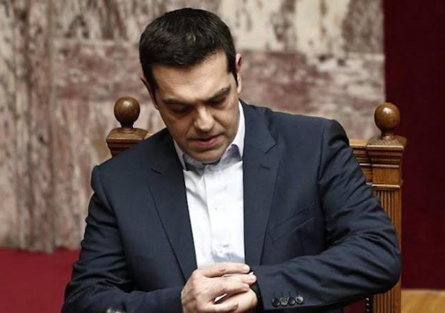 Μπορεί να καταρρεύσει ο ΣΥΡΙΖΑ;