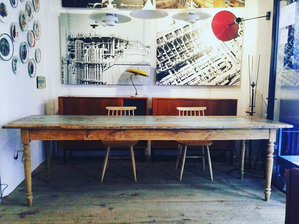 Vintage 4p tu tienda de muebles vintage en madrid venta for Muebles online espana