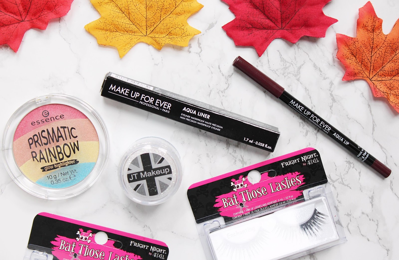 Halloween Makeup Must Haves