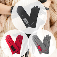 wool gloves uk