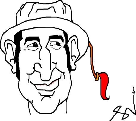 Ignite Dreams : 2D Steps to Draw Mr.Cool (MSD)