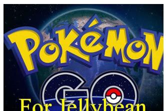Download Pokemon Go Apk 0.2.92 For android Jellybean