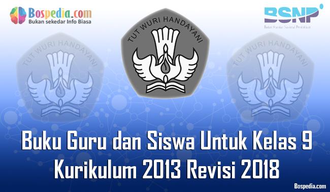 Ebook Pkn Kelas 9 Kurikulum 2013