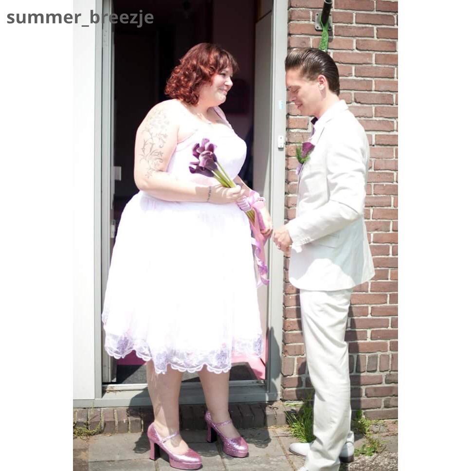 Bride And Groom Meet 31
