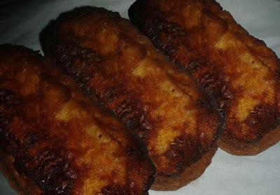 Satu lagi kuliner populer yang berasal dari Pulau Jawa Resep Kue Galundeng Asli Banyumas