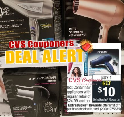 cvs-conair-deal