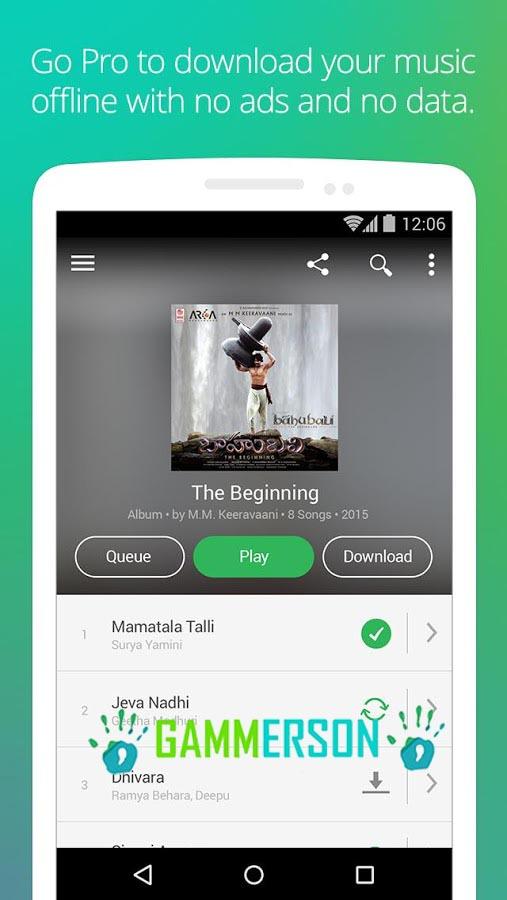 Mod] Download latest Saavn Pro 4 0 1 Modded Apk