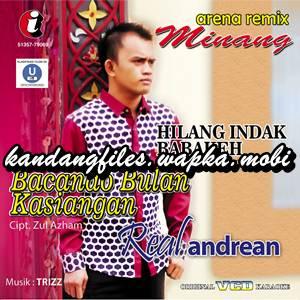 Real Andrean - Bacando Bulan Kasiangan (Full Album)