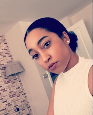 See the Stunning Photos of Pastor Chris Oyakhilome's Daughter