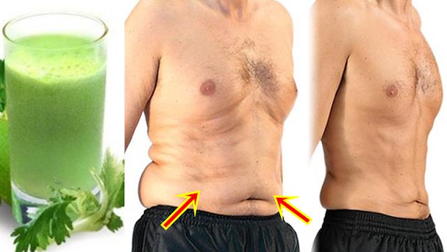 Destruye el Colesterol y Quema Grasa Rápido: La Potente Bebida que hoy Recomiendan los Médicos