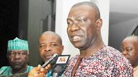 EKWEREMADU - NIGERIA NEEDS VISIONARY LEADERS