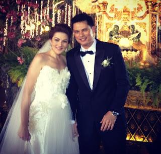 Zoren Legaspi Carmina Villaroel Wedding Official On Site Video Pinoy99 News Daily Updates Philippines Overseas Filipino Workers Sports