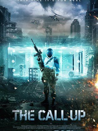 Download Film The Call Up (2016)