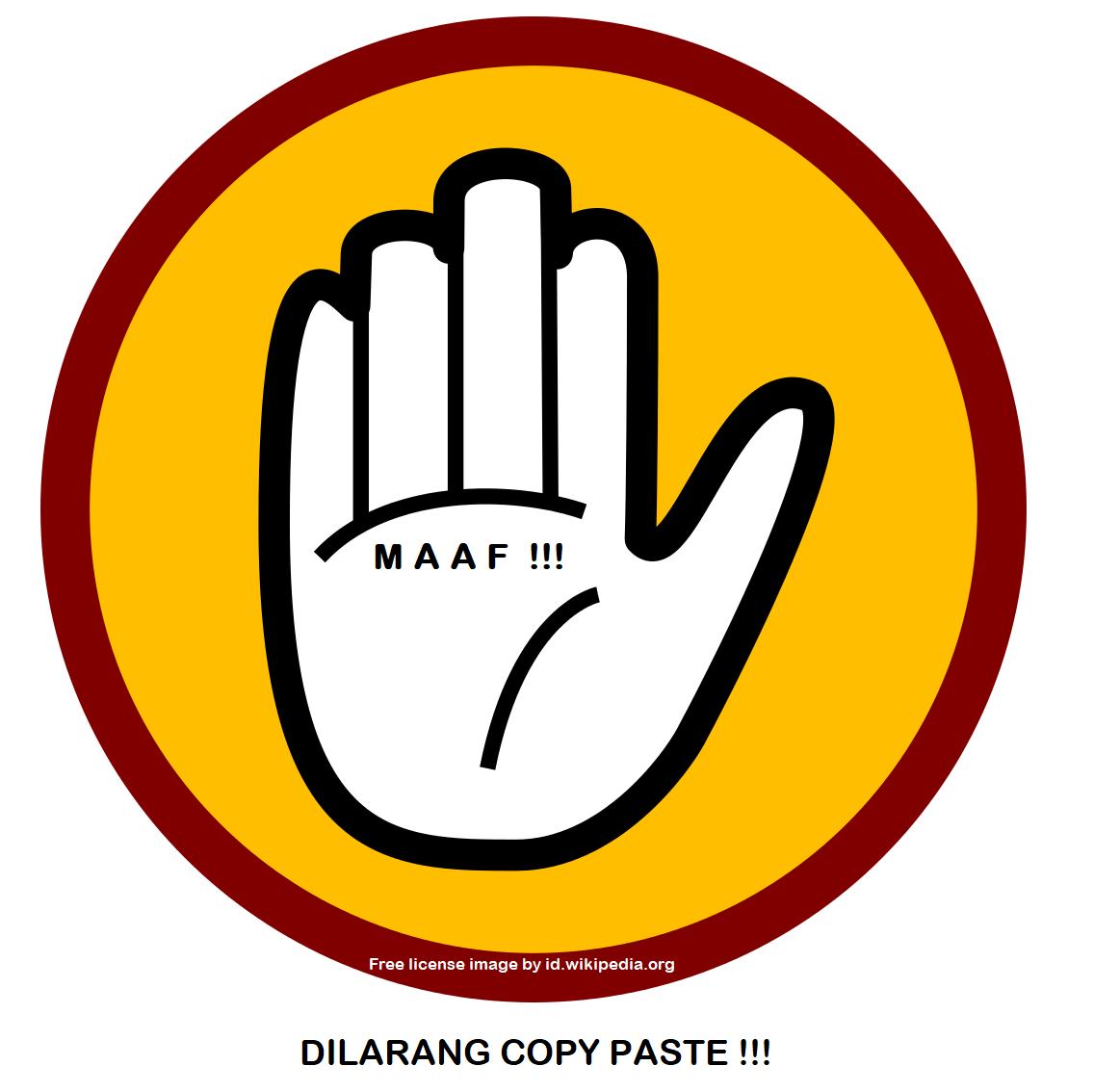 Cara Melindungi Artikel dari Copy Paste Untuk Blog AMP