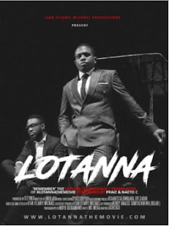 "Download Music: Praiz & Naeto C – ""Remember"" (Lotanna OST) Mp3"