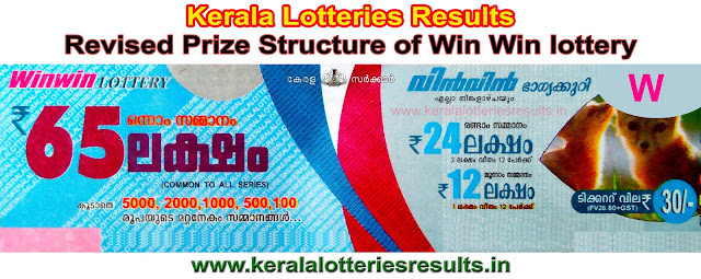 win win kerala lottery new prize structure 2017-2018, kerala lottery prize list 2018, kerala lottery price today, prize structure of kerala lottery, kerala lottery, kerala lotteries, keralalotteriesresults,