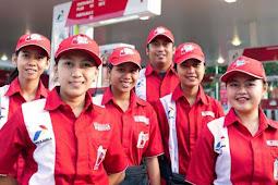 Rekrutmen Tenaga Kontrak PT. Pertamina (Persero) - 2018