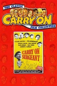 Watch Carry On Sergeant Online Free in HD