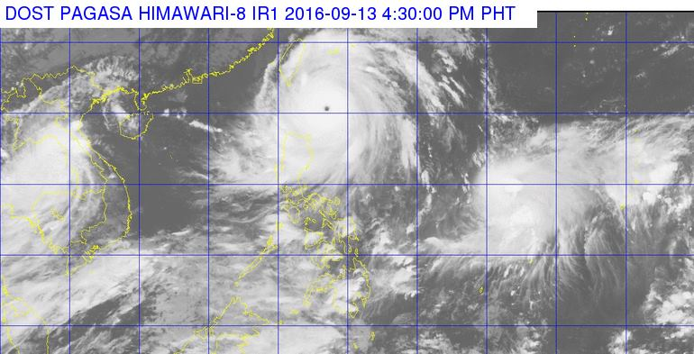 'Bagyong Ferdie' PAGASA Update: Signal No. 4 up in Batanes