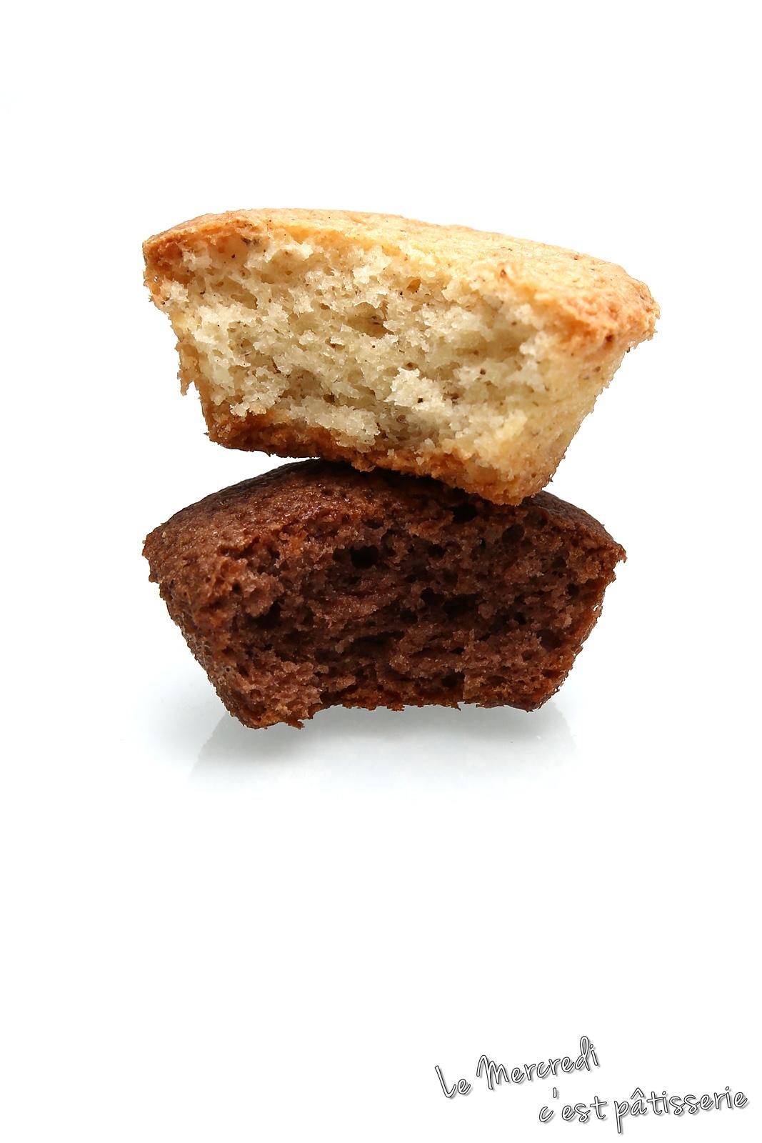 Mini cakes fondants au chocolat de pierre herm for Cake au chocolat pierre herme