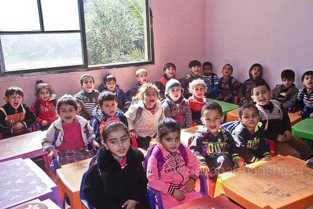 Cerita Semangat Anak-Anak Gaza Menghafal Al-Quran