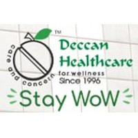 Deccan healthcare ipo listing