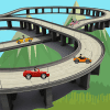 Download Game Unduh Game Terbaru Highway Traffic Race Online APK
