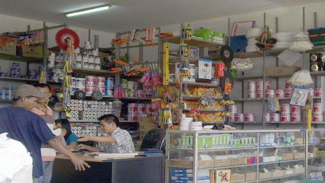 Merintis Bisnis Toko Bangunan yang Menguntungkan