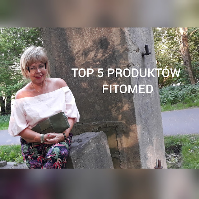 TOP 5 produktów marki Fitomed