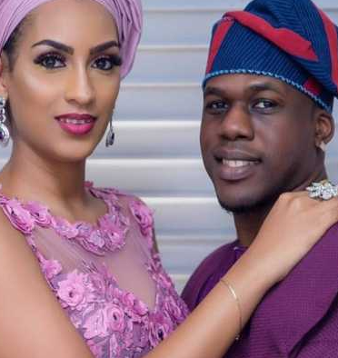 ''I don't care if people think she is older or richer than me''Iceberg slim speaks on his relationship with actress Juliet Ibrahim