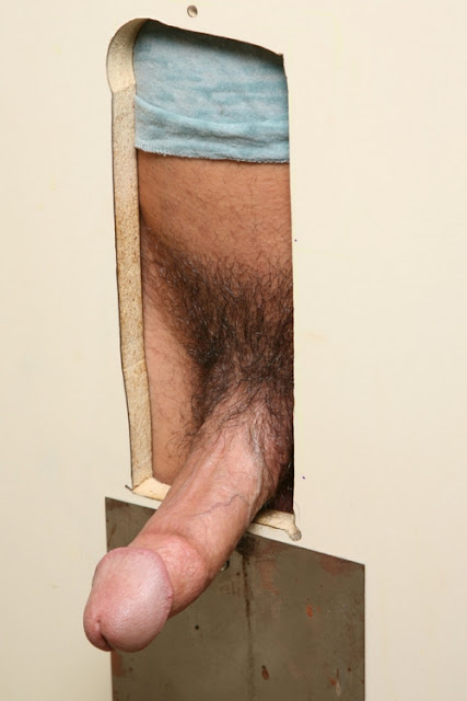 gay gloryhole Beso