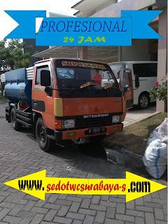 SEDOT WC MURAH RUNGKUT SURABAYA, 082240953999