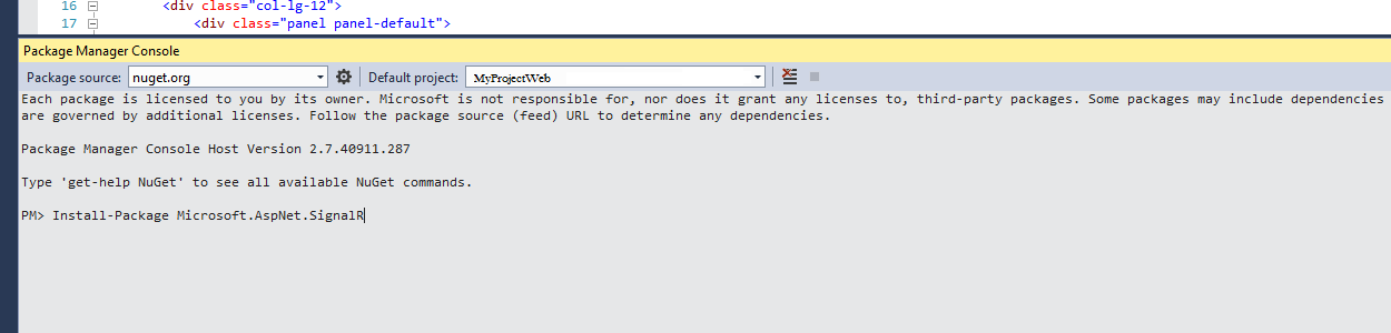 Implement of private one to one chat between database table