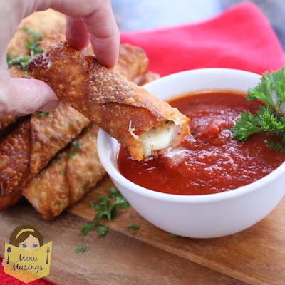 happy hour pizza rolls_menumusings