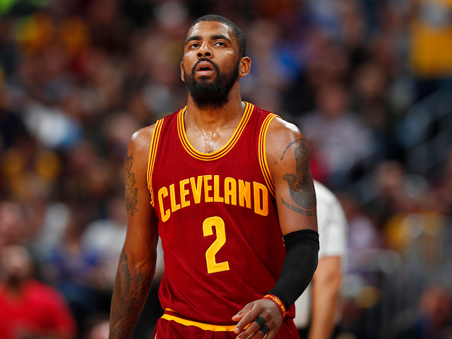 Kyrie Irving Punya Minat Dalam Knicks Karena Mereka 'Dekat dengan Rumah'