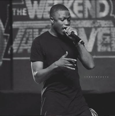 [Music]: Vector Ft Olamide - Mind Your own Business