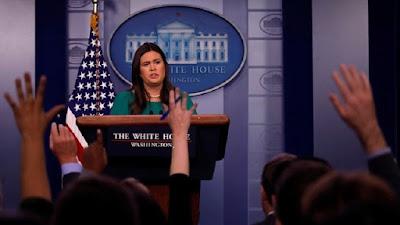 La Casa Blanca anuncia nuevas reglas para las ruedas de prensa tras el caso del corresponsal de CNN
